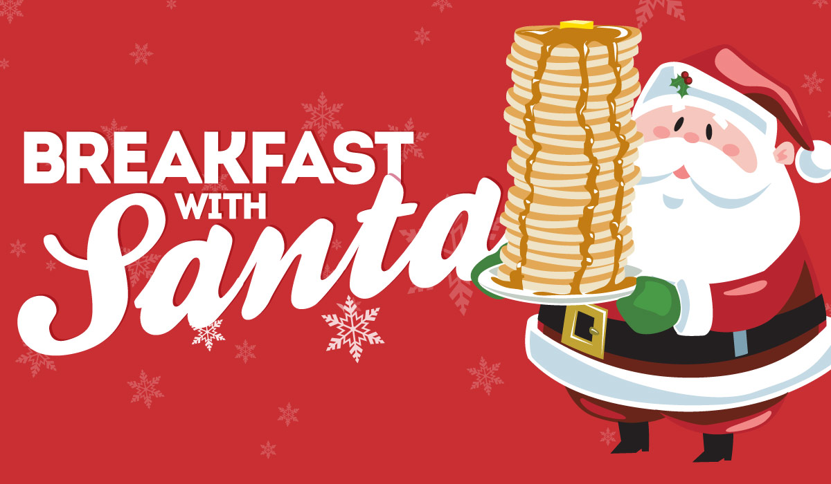 On Saturday, December 8th Rotary Burnaby will be hosting a Breakfast with Santa at Maywood Community School.  Get your free tickets at the community office while they are still available.
